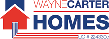 Wayne Carter Homes